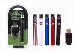 Factory Directly Sale Preheat L0 battery for O-pen Tank 350mAh Vapor pen 4.1-3.9-3.7v Adjustable Variable Voltage 510 batteries