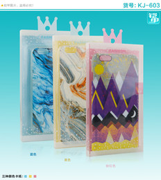 Wholesale Dust-Proof OEM Original Design Plastic PVC Blister Phone Cover Packaging Box For 4.7  5.5 Inches iPhone 5s 6s 6 plus