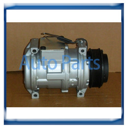 10PA20C air conditioner compressor for Chevrolet Corvette 5.7 2010559 10350232 7512362 10342802