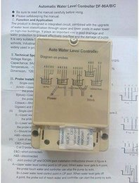 Wholesale A float switch type Auto water level controller DF A