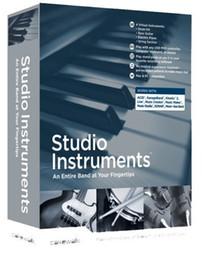 Cakewalk Studio Instruments  software source