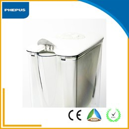 Wholesale Hot sell home use white color Mineral energy Ionized water purifier for healthy water