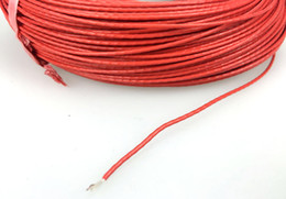 Wholesale Ohm m MINCO HEAT low voltage applications refrigerator air conditioning heating USB shoes special heating wire