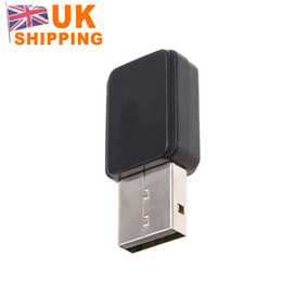 Wholesale Mini Mbps USB WiFi Wireless Network Card n g b LAN Adapter adapters Drop Shipping C1288
