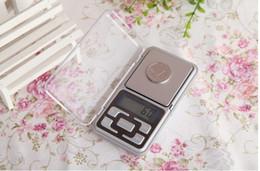 200g x 0.01g Mini Electronic Digital Jewelry Scale Balance Pocket Gram LCD Display T0015