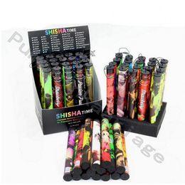 Free Shipping Hot Sale E ShiSha Disposable Electronic Cigarette E Shisha With Rich Fruit Flavors Electronic Hookah Shisha Pen Wholesale
