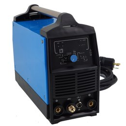 Wholesale hitbox welder in Amp mosfet TIG MMA Pulse welding machine from Shenzhen factory direct buy