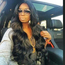Free Part 180% Density Brazilian Full Lace Wig With Baby hair Glueless Lace Front Human hair Wigs