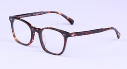 Wholesale Vintage optical glasses frame oliver peoples OV5297U eyeglasses frame brand men women myopia glasses fashion retro eyewear frame