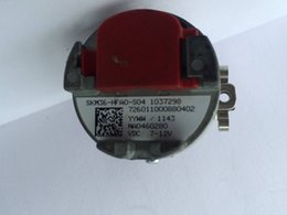 Wholesale Used Sick Rotary Encoder SKM36 HFA0 S04 V Very Good condition Test Working Stock As photos show