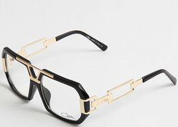 Square Polarized Sunglasses For Men Brand Designer Vintage UV400 Eyes Protection Sun Glasses With Original Box 2490