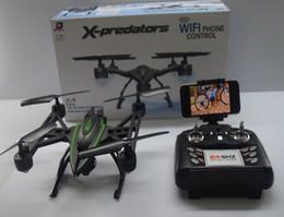 Promotion drones de caméras aériennes 510W caméra HD Drones aéronefs Quadcopter téléphone wifi en temps réel image transmission 5.8G télécommande avion volant aérienne drone UAV adulte