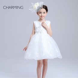 Wholesale girls dresses online kids clothing stores designer childrens wear party dresses buy in bulk from china selling items