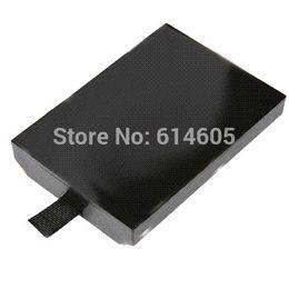 Disco duro interno de disco duro de 250 GB para Microsoft Xbox 360 Slim Console Juego de aplicaciones desde xbox duro proveedores