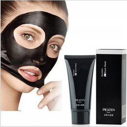 Wholesale PILATEN Nose Facial Blackhead Removerl Deep Purifying the Black Head Acne Face Mask Skin Care Minerals Pore Cleanser
