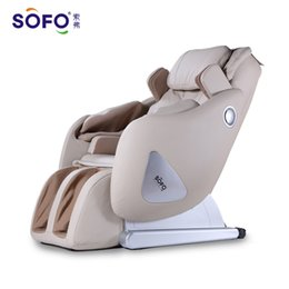 Wholesale off new fashion Sofo sf massage chair equipment set
