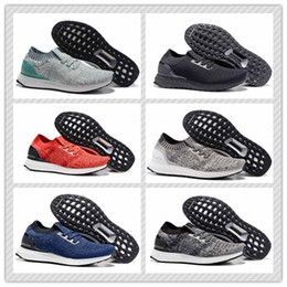 Wholesale New Style Original Ultra Boost Uncaged Men s Sports Shoes Outdoor Running Cheap Trainer Sneaker With Box
