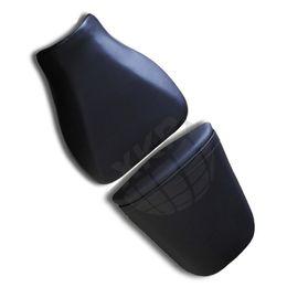 Front + Rear Pillion Seat for Honda CBR600RR F5 2007-2012