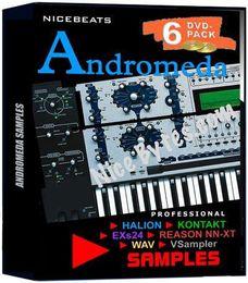 Wholesale Nicebeats Alesis Andromeda A6 software source