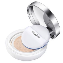 Wholesale High Quality Original MayGreate Air cushion BB cream g Refill nude make up Concealer strong lasting moisturizing oil natural
