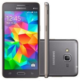 Wholesale Samsung Galaxy G530H G530 Grand Prime Quad Core MP inch Dual Sim Refurbished Unlocked Phone