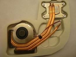 new Original 45M2724 for LENOVO for IBM for ThinkPad T410 T410I cooler fan with heatsink