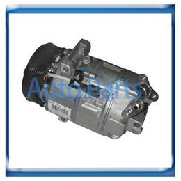 Wholesale Zexel DCS17 ac compressor for Nissan Primastar Renault Trafic Espace Laguna
