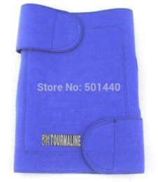 Wholesale Nano Tourmaline Heating Magnetic Knee Support Brace tourmaline products braces adult braces adult