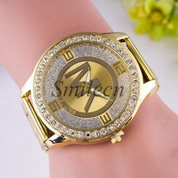 Wholesale MK Michael Kores style wristwatch watches Stainless Steel Watch Bands bracelet top brand luxury replicas Jewelry for men women mens MW01