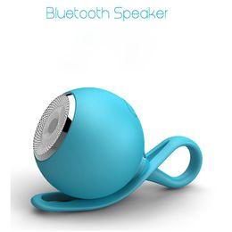 Mini Outdoor Waterproof Bluetooth Speaker