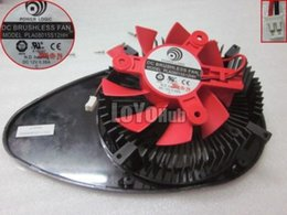 Wholesale For ATI graphics card fan DC V A Power Logic PLA08015S12HH mm Pin