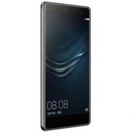 2017 pouces 1gb Huawei 6.0 pouces P9 plus mtk6580 Quad Core 1Go + 8Go 1.3GHz Android 6.1 960x540 HD Screen 5.0MP caméra 3G Smartphone pouces 1gb autorisation