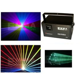 laser lights dj club party , ILDA 3 watt RGB high power laser show system with changeable color