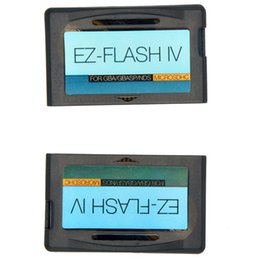 Wholesale Official Dealers For EZ Flash iV EZFlash iV with v1 Kernel MicroSDHC Version