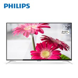 Wholesale 32 PHF T Inch Liquid Crystal Television Intelligence WIFI Network Television
