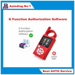Wholesale Hot Sale G Chip Copy Function Authorization Software for JMD Handy Baby CBAY Handy Baby