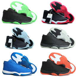 Wholesale 2016 Cheap Basketball air Retro XI future man basketball shoes infrared premium glow m Joker sport trainers sneaker For online sale