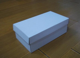 Wholesale Original Shoes Box Shoes Box