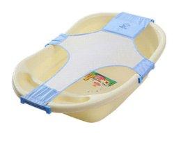 Wholesale High Quality Pc Baby Safety Bath Newborn Bath Seat Bathing Adjustable Baby Bathtub Safety Security Bath Seat Support mu871405