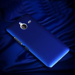 Wholesale Al por mayor inyección de Shell duro híbrido de PC del caso de la contraportada para Microsoft Lumia XL Nokia Lumia XL
