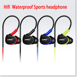 Wholesale 2016 new design S500 wire earphone inear hifi headphone Colorful stereo Sport Earbuds Type Headset Heavy Bass Sound Stereo Earphone