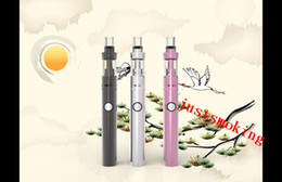 Wholesale Apoire apollo full kit huge vapor e cigarette W apollo sub battery mAh with ml apoire tank vs kanger Subvod new designed