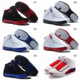 Cheap Original Retro 17 Men Basketball Shoes White TAXI Flu Game Gamma Blue Playoff Flint French Blue Athletics Sport Sneaker Boots