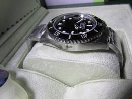 Wholesale V6s mm LN Ceramic bezel Automatic A2836 men watch sapphire dive wristwatch high top quality sub NOOB best