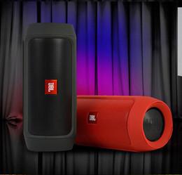 2017 NEW best Newest Wireless Bluetooth Speaker Subwoofer Outdoor Portable Mini Speaker HIFI Waterproof Bluetooth Speaker Charge2 S