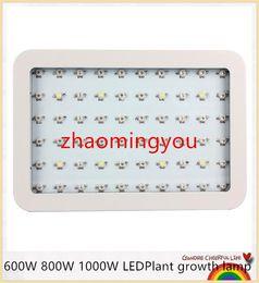 YON 10pcs 600W 800W 1000W Led Grow Light Full Spectrum High Power Best Grow Lighting for Grow Box Grow Tent Hydroponic Systems