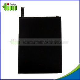 Wholesale 5pcs for iPad mini mini Best Quality Original New single LCD Display Screen Repair Replacement free DHL Tim03