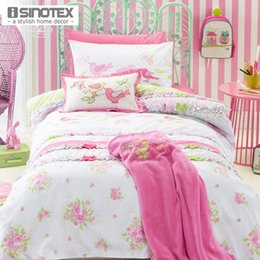 Wholesale jiggle giggle Shabby Chic Kids Room Bedding Set Lunch Bag Small School Bag Cushion Cover Pillow Blanket Floor Rug