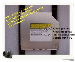 Wholesale original AD H Slot in load DVD REWRITABLE DRIVE For All in one Desktop