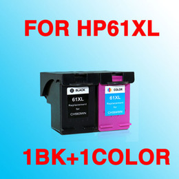 Wholesale For hp61 ink cartridge compatible for HP xl HP1000